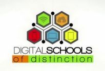 We are a Digital School of Distinction